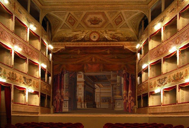 Convegno – Il teatro di provincia italiano e il Risorgimento